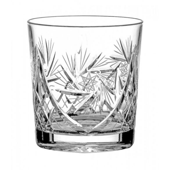 Victoria * Lead crystal Whisky glass 320 ml (Gas11113)