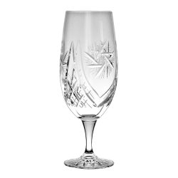Victoria * Lead crystal Beer stemware 570 (11116)