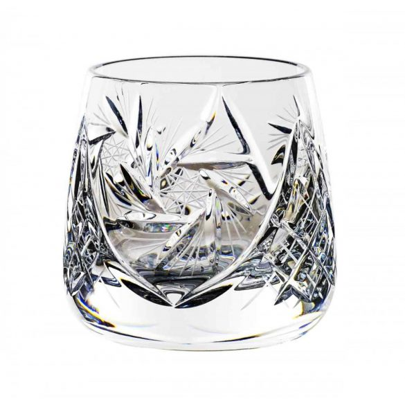Victoria * Lead crystal Shot glass 75 ml (Bar11119)
