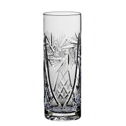 Victoria * Lead crystal Tumbler 03 glass (Cső11123)