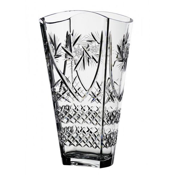 Victoria * Lead crystal Vase H 25,5 cm (11152)