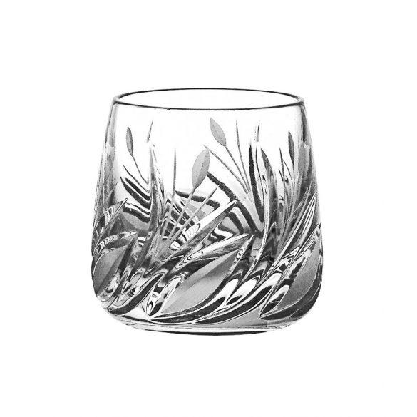 Viola * Lead crystal Shot glass 75 ml (Bar11219)
