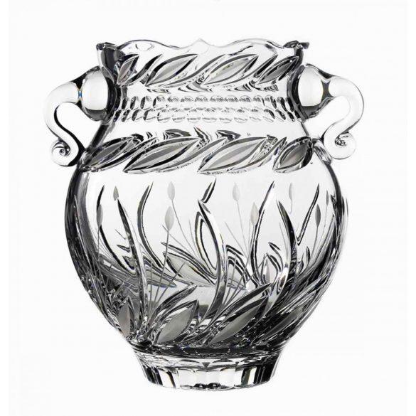 Viola * Lead crystal Vase 25,5 cm (11241)