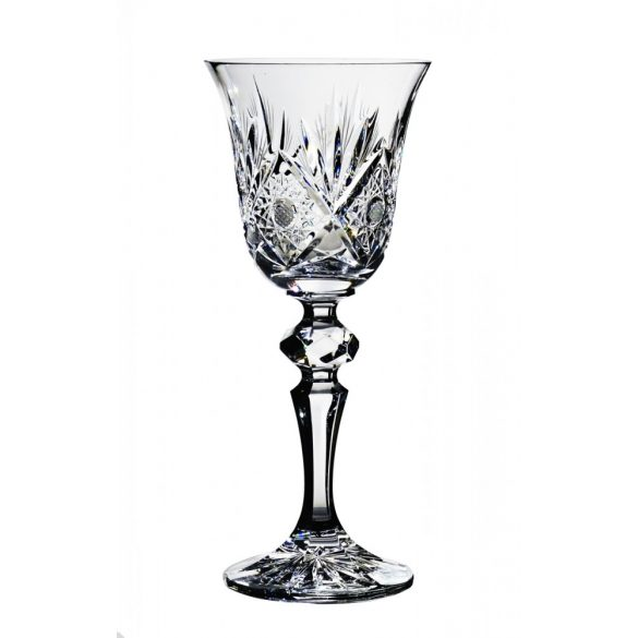 Laura * Lead crystal Liqueure glass 60 ml (L11301)