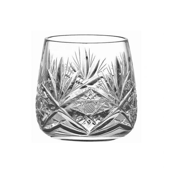 Laura * Lead crystal Shot glass 75 ml (Bar11319)