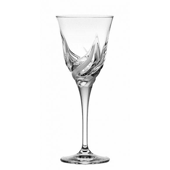 Fire * Crystal Wine stemware (Umb12803)