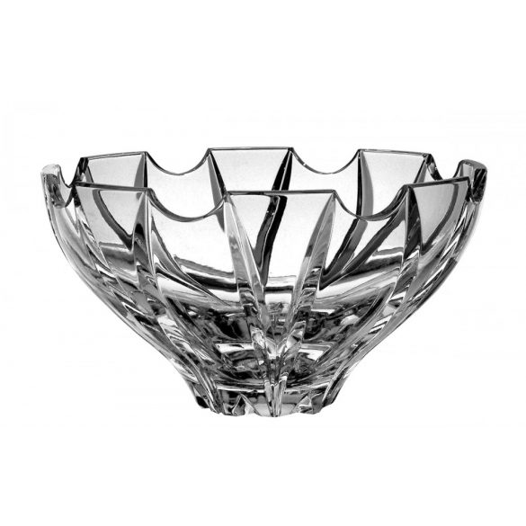 Modern * Lead crystal Fruit bowl 217 (15022)