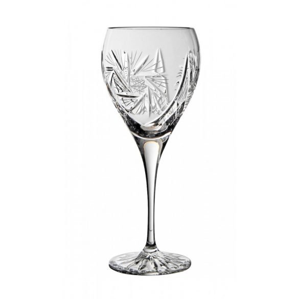 Victoria * Lead crystal Wine glass 270 ml (F16104)