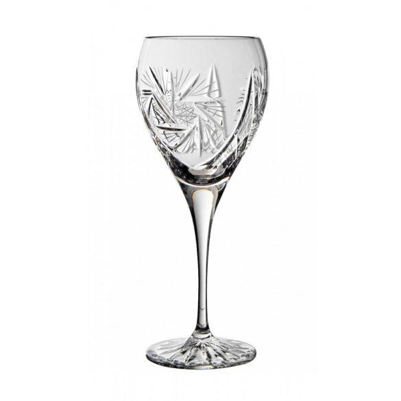 Victoria * Lead crystal Wine glass 270 ml (F16104)
