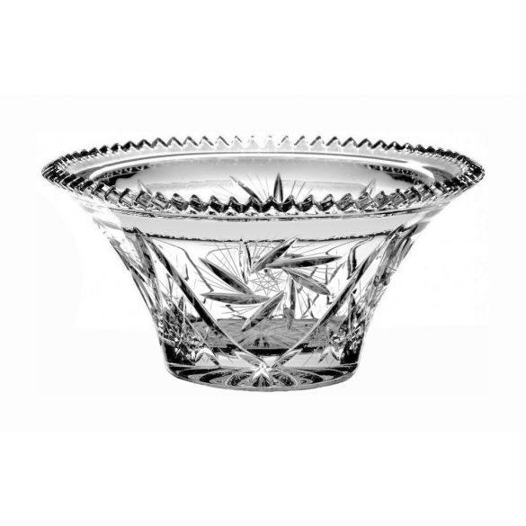 Victoria * Lead crystal T bowl 220 (16119)