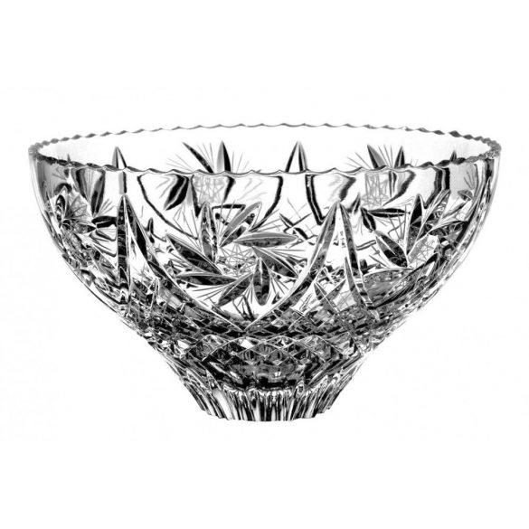 Victoria * Lead crystal Fruit bowl 217 (16122)