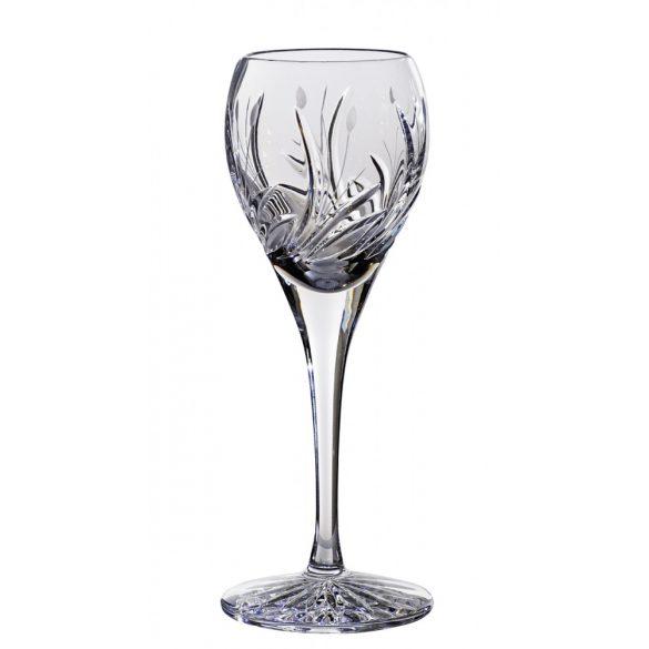 Viola * Lead crystal Liqueur glass 90 ml (F16201)