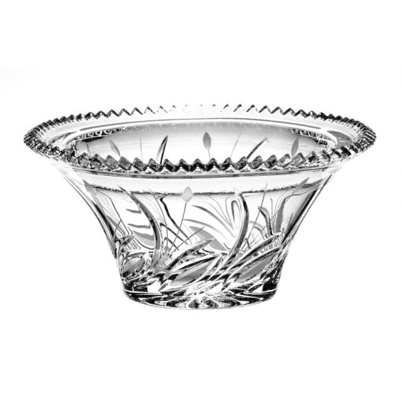 Viola * Lead crystal T bowl 220 (16219)