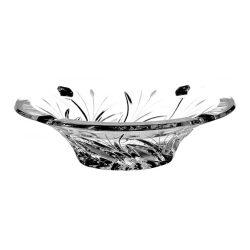 Viola * Lead crystal T ash tray 180 (16220)