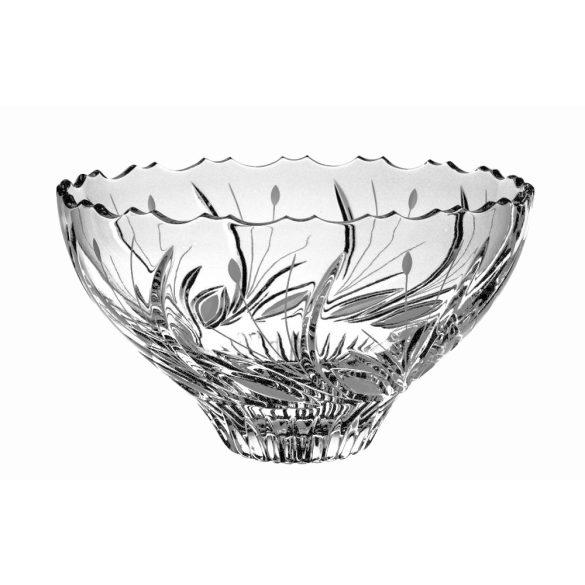 Viola * Lead crystal Fruit bowl 21,7 cm (16222)