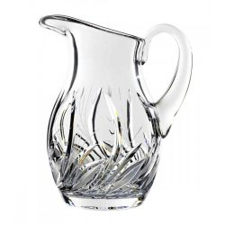 Viola * Lead crystal Lead crystal jug 750 ml (16231)