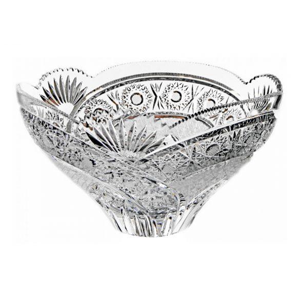 Other Goods * Lead crystal Fruit bowl 21,7 cm (Sz16422)