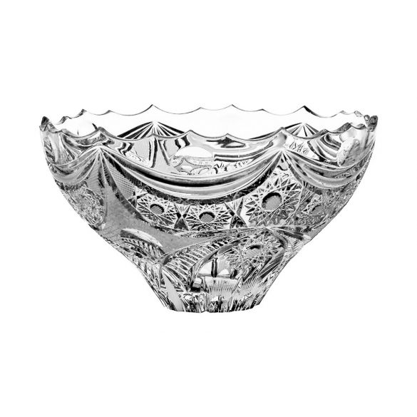 Other Goods * Lead crystal Fruit bowl 21,7 cm (P16423)