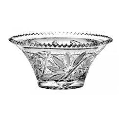 Liliom * Lead crystal T bowl 220 (16519)