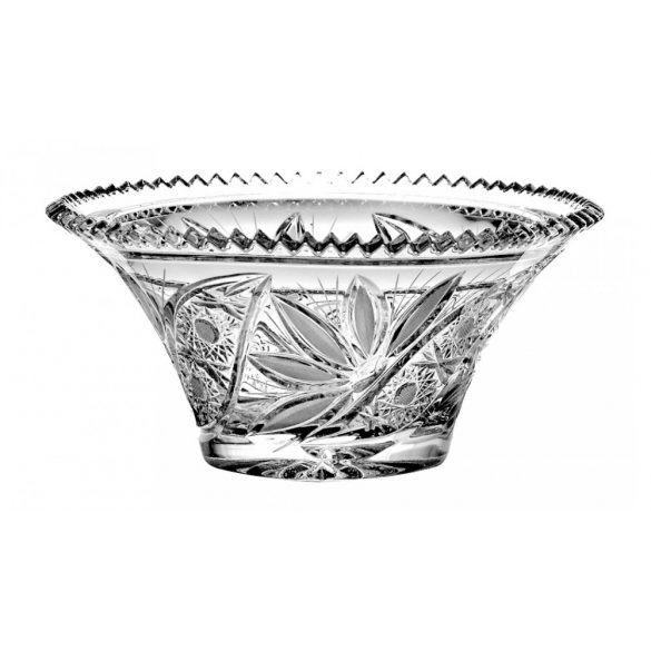 Liliom * Lead crystal T bowl 220 (16519)