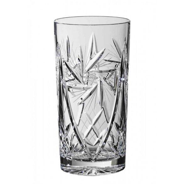 Victoria * Crystal Tumbler glass 330 ml (Tos17115)