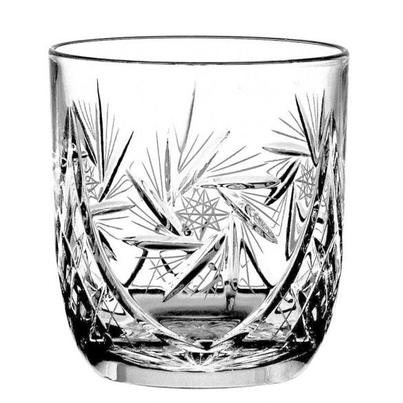 Victoria * Crystal Whisky glass 280 ml (Orb17124)