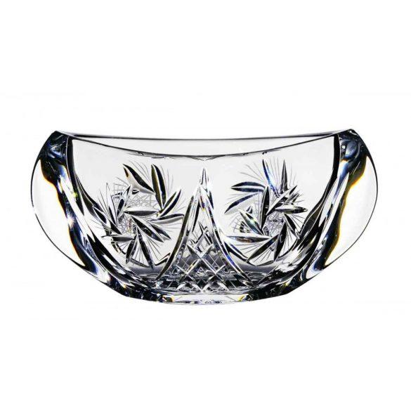 Victoria * Crystal Bowl 18 cm (Orb17134)