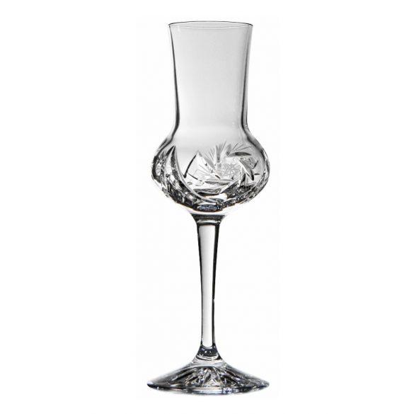 Victoria * Crystal Grappa stemware 81 ml (Borm17135)