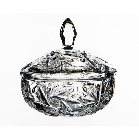 Victoria * Crystal Cover box 15 cm (Pin17137)