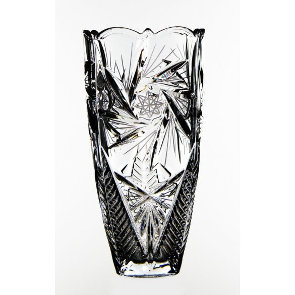 Victoria * Crystal Vase H 25 cm (PinwPr17141)
