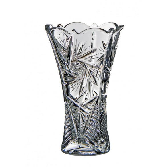 Victoria * Crystal Vase X 20,5 cm (PinwPr17143)