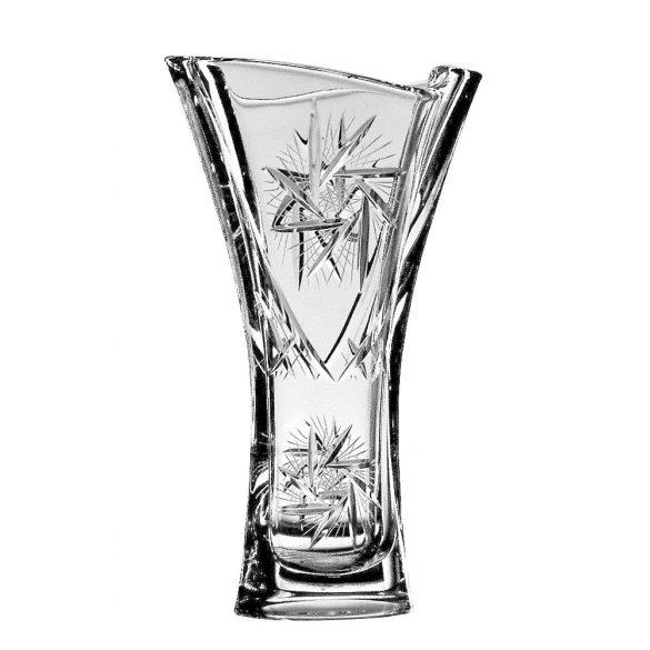 Victoria * Crystal Vase X 25,5 cm (Smi17157)