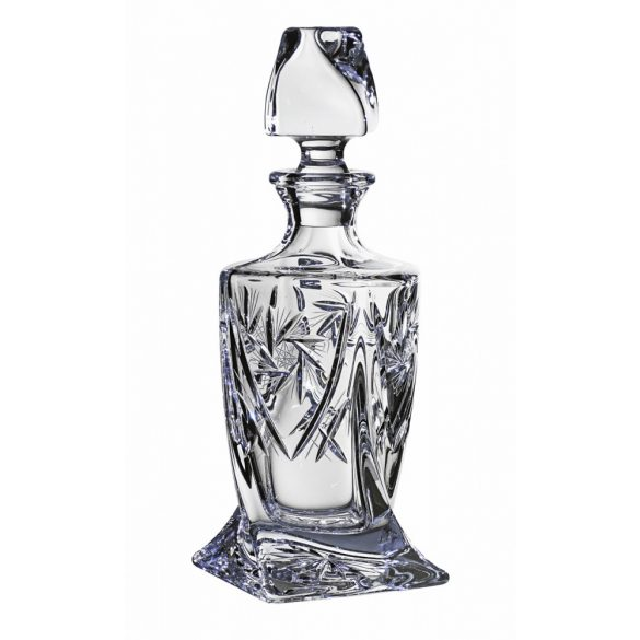 Victoria * Crystal Whisky bottle 400 ml (Cs17158)