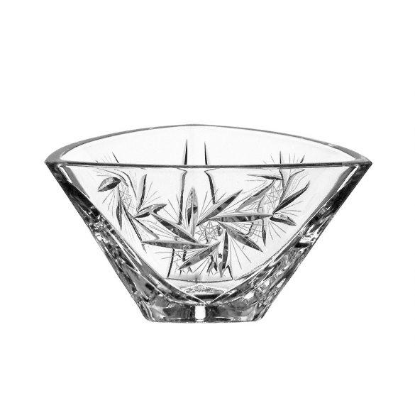 Victoria * Crystal Bowl 18 cm (Tri17162)