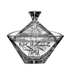 Victoria * Crystal Cover box 18 cm (Tri17163)