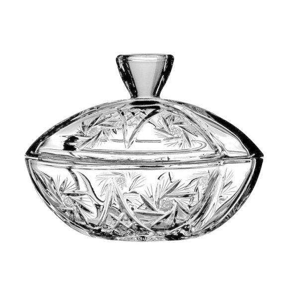 Victoria * Crystal Cover box 18 cm (Smi17165)