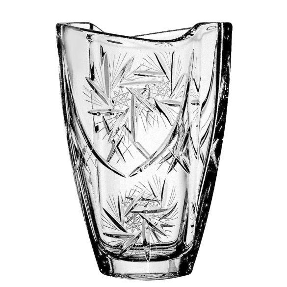 Victoria * Crystal Vase H 23 cm (Smi17167)