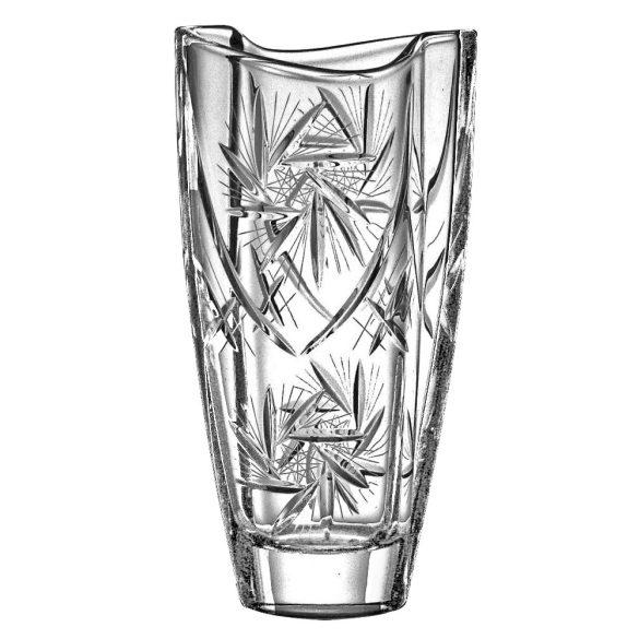 Victoria * Crystal Vase H 28 cm (Smi17168)