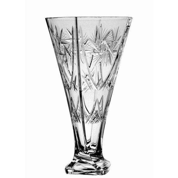 Victoria * Crystal Vase 33 cm (Cs17174)