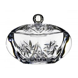 Victoria * Crystal Cover box 18 cm (Orb17191)