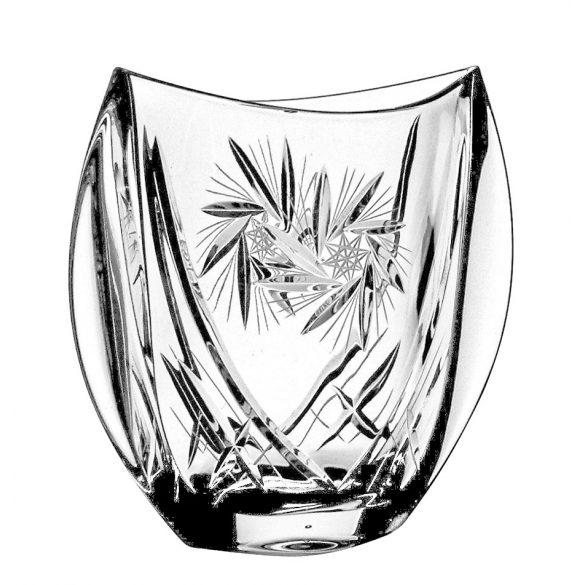 Victoria * Crystal Vase H 18 cm (Orb17199)