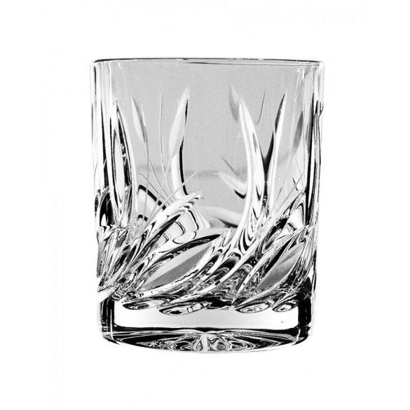Viola * Crystal Shot glass 60 ml (Toc17210)