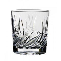 Viola * Crystal Whisky glass 300 ml (Tos17213)