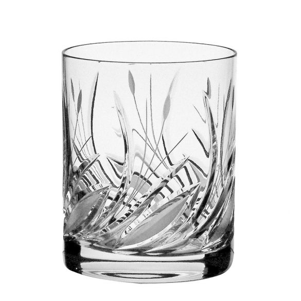 Viola * Crystal Whisky glass 320 ml (Gas17216)