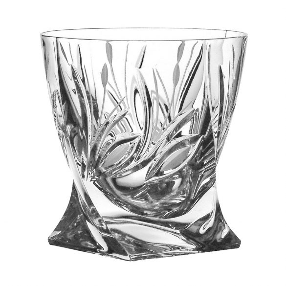 Viola * Crystal Whisky glass 340 ml (Cs17217)