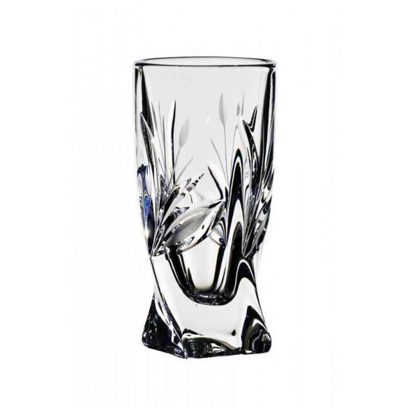 Viola * Crystal Shot glass 50 ml (Cs17222)