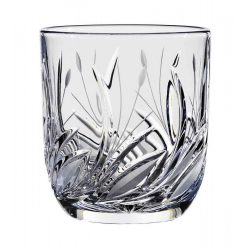 Viola * Crystal Whisky glass 280 ml (Orb17224)