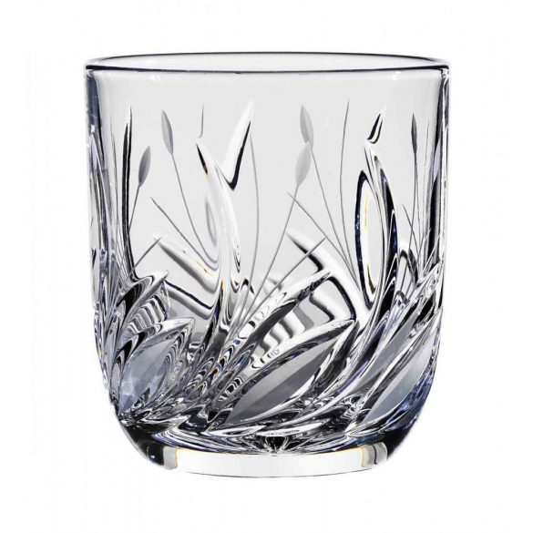 Viola * Crystal Whisky glass 280 ml (Orb17224)