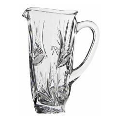 Viola * Crystal Jug 1100 ml (Cs17232)