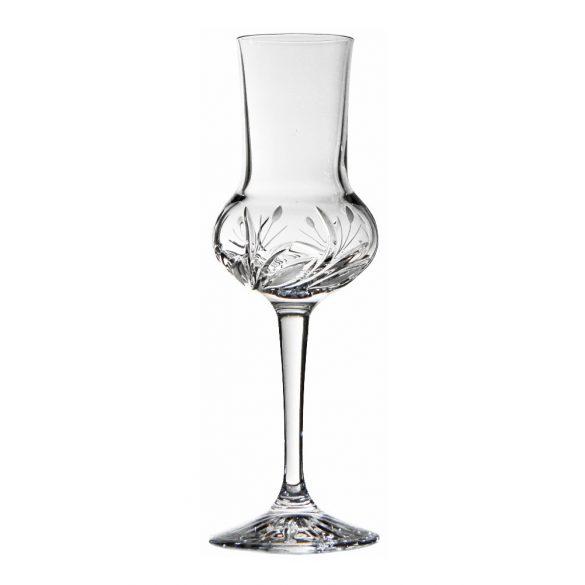 Viola * Crystal Grappa stemware 81 ml (Borm17235)